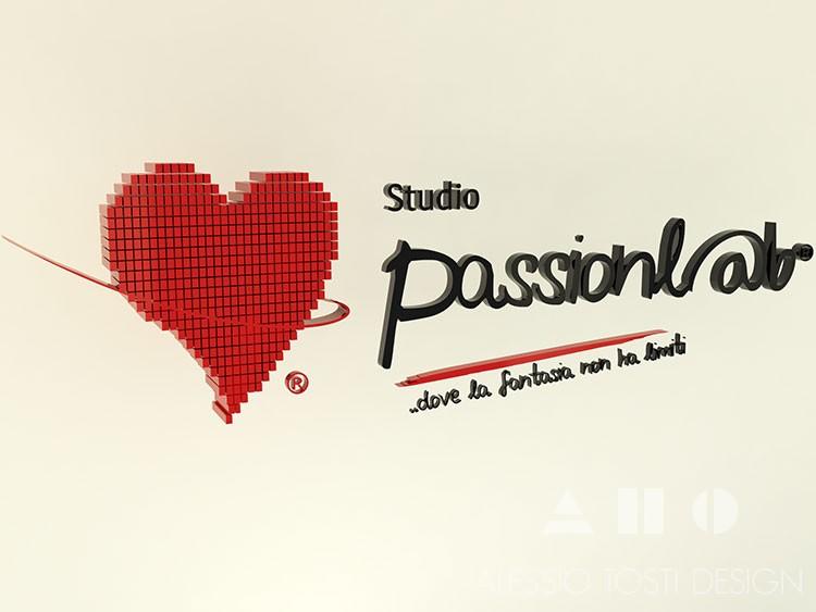 Logo PassionLab®