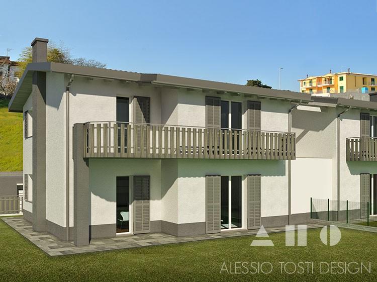 Villa Rubino<br><p style='font-size:18px'>Morro D&#8217;Alba</p>